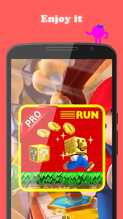 Ultimate super mario run guide 1.1 screenshot 677776
