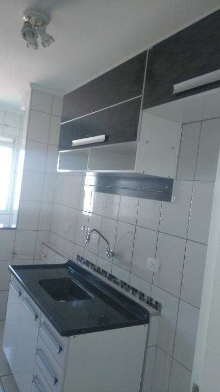 Apartamento Padrão à venda/aluguel, Vila Basileia, São Paulo