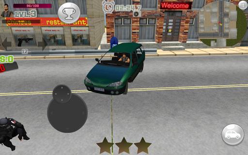 Crime Simulator - screenshot