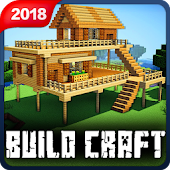 Build Craft 2 | Pocket Edition 2018 Icon