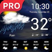 Weather forecast pro 1.38.147 Icon