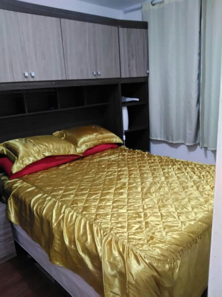 Apartamento à Venda - Jardim São Carlos