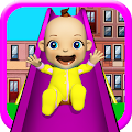 Game My Baby Babsy - Playground Fun apk for kindle fire