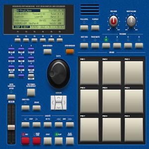 MPC MACHINE - Sampling Drum Machine Beat Maker For PC / Windows 7/8/10 / Mac – Free Download