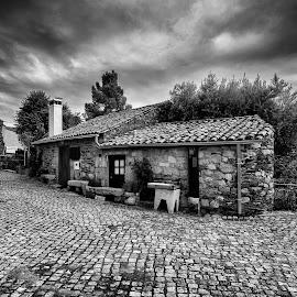 Idanha a Velha by Jorge Orfão - City,  Street & Park  Historic Districts