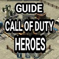 Guide Call Of Duty.Heroes