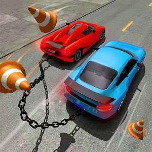 Chained Cars 2018 For PC (Windows & MAC)