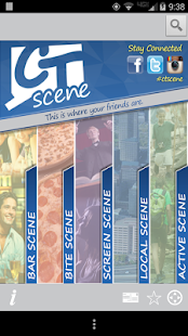 CTScene – Connecticut Fun - screenshot