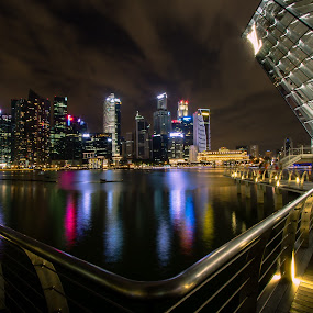 by Jack Lim - Landscapes Starscapes