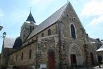 photo de Eglise St Georges (Ménil)