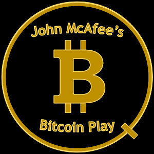 John McAfee's Bitcoin Play For PC / Windows 7/8/10 / Mac – Free Download