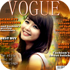 Magazine Photo Frame Pro