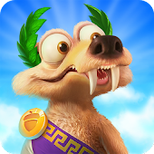 Ice Age Adventures APK for Ubuntu