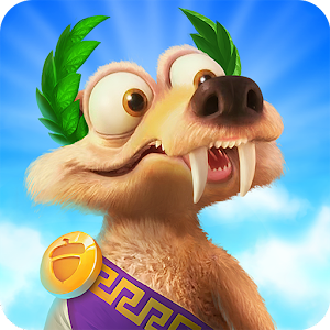 Ice Age Adventures for PC-Windows 7,8,10 and Mac
