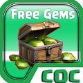 App Free coc gems;coc gems trick APK for Windows Phone