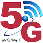 5G FAST INTERNET MOST BROWSER APK Image