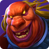 Game Dungeon Crusher: Soul Hunters APK for Kindle
