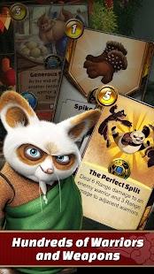 Kung Fu Panda: BattleOfDestiny APK for Bluestacks