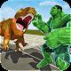 Monster Superhero vs Dinosaur Battle: City Rescue