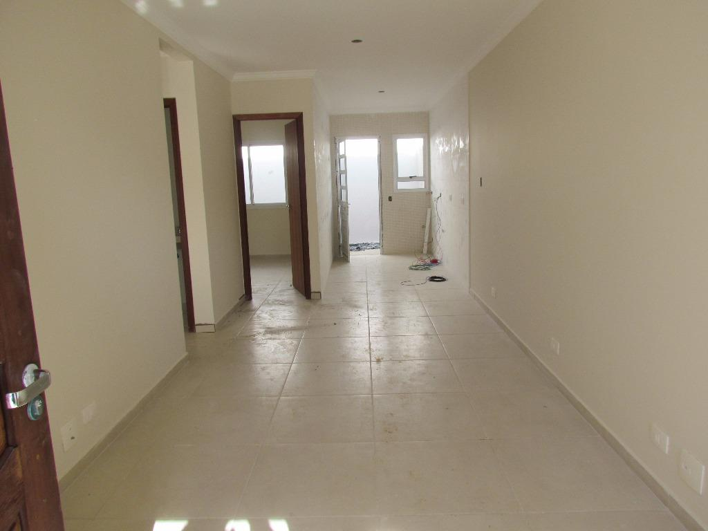 Casa de 2 dormitórios à venda em Bairro Alto, Curitiba - PR