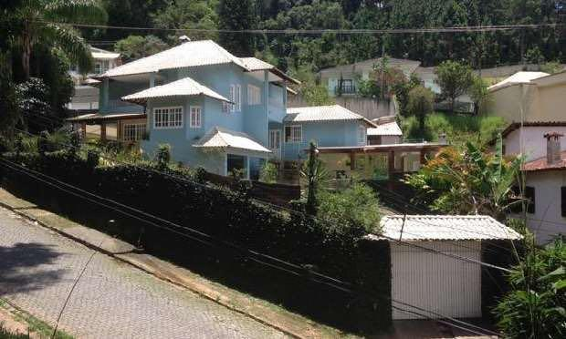 Casa à venda em Teresópolis, Jardim Europa
