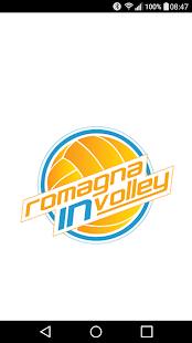 Romagna in Volley - screenshot