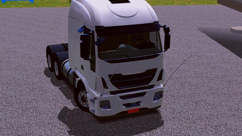 World Truck Driving Simulator Screenshot 14