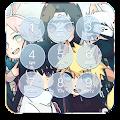 Anime Lock screen