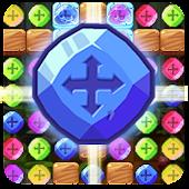 Game Magical Gem Crush 2 APK for iPhone