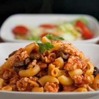 Ground Turkey Goulash Recipes