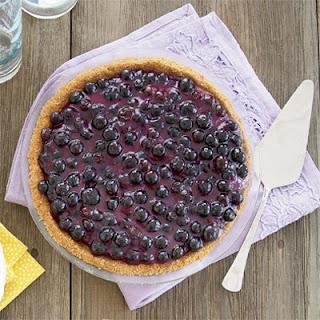 10 Best Blueberry Cream Pie No Bake Recipes | Yummly