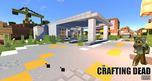 The Crafting DEAD For PC