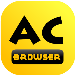 AC Browser app for android