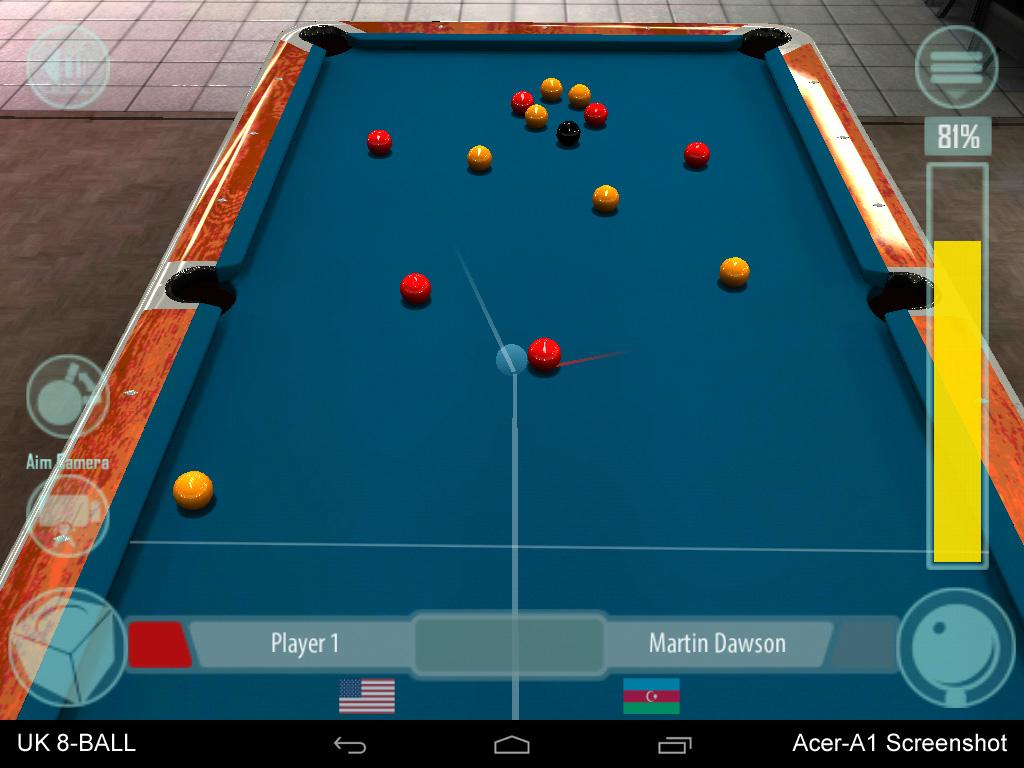 International Pool Screenshot 18