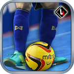 Indoor Soccer Game 2017 Icon
