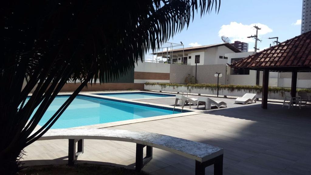 Apartamento residencial à venda, Jardim Luna, João Pessoa - AP5077.