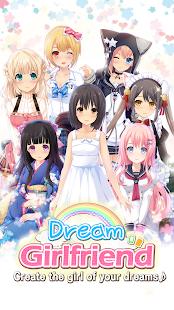 Dream Girlfriend – Miniaturansicht des Screenshots