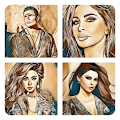 Guess the Arabic Celebrity APK for Ubuntu