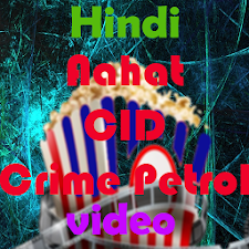 Hindi CID Ahat Crime Patrol