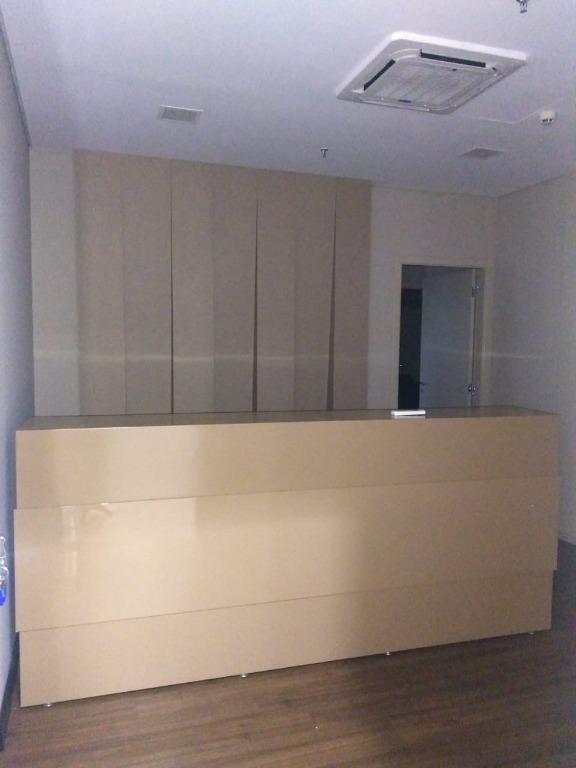 Sala Comercial   para Alugar, 117 m²
