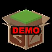 App Creation Share for MCPE (Demo) APK for Windows Phone