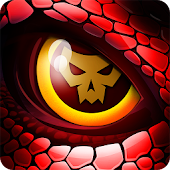 Monster Legends - RPG Icon