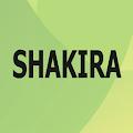 Shakira Best Lyrics
