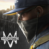 Watch Dogs 2 Wallpapers HD 4K Icon
