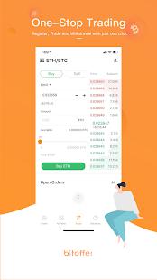 BitOffer-BTC Options Exchange,Free $10