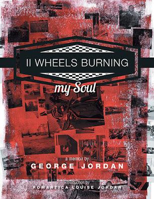 II Wheels Burning