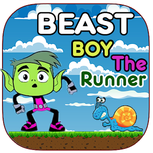 Download Ḃeast Boy The Runner for Windows Phone
