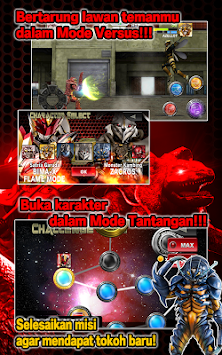 BIMA-X APK screenshot thumbnail 8