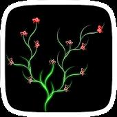 Neon Tree Theme APK for Blackberry