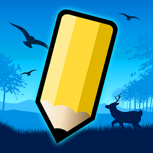 Draw Something Classic for PC-Windows 7,8,10 and Mac
